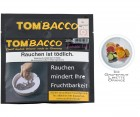 Tombacco Tabak 200g - Forbidden Love