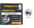 Tombacco Tabak 200g - Polar Blue