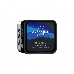 Al Fakher Tabak 200g - Big Blue