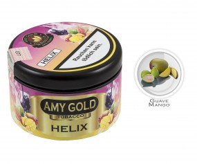 Amy Gold Helix (Dose 200g)