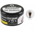 Escobar Tobacco - KOKA CRASHER (200g Dose)