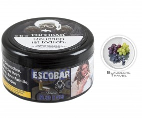 Escobar Tobacco - BLUE EYES (200g Dose)