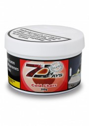 7Days Platin - Cold Cherr 200g