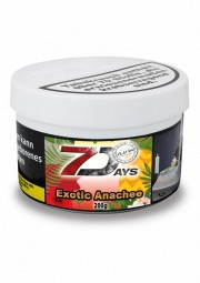 7Days Platin - Exotic Anachee 200g