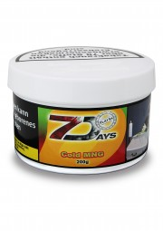 7Days Platin - Cold MNG 200g