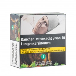 Aqua Mentha 200g - Black Box 1