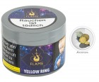 Flame Tobacco - Yellow Ring - 200g