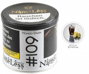 NameLess Special Edition 200g - #109 Monkey Brain