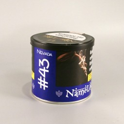 NameLess Tabak 200g - #43 Nevada