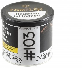 NameLess Special Edition 200g - #103 Atomic Blond