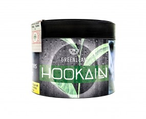 Hookain Tobacco - Green Lean - 200g