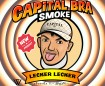 Capital Bra Smoke 200g - Lecker Lecker