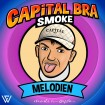 Capital Bra Smoke 200g - Melodien
