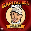 Capital Bra Smoke 200g - Ballert