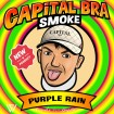 Capital Bra Smoke 200g - Purple Rain