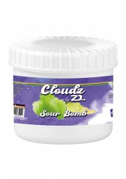 Cloudz by 7Days Dampfsteine - Sour Bomb - 50g