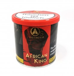 Os Tabak Red Line 200g - African King