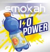 Smokah Tabak 200g - Iso Power