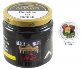 Adalya Tabak Berlin Nights (Dose 1kg / 1000g)