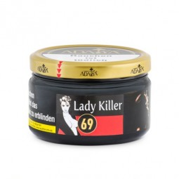 Adalya Tabak Lady Killer 69 200g