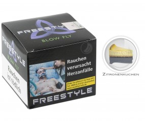 Freestyle - Blow Fly (150g Dose)