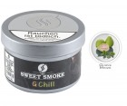 Sweet Smoke 200g - G Chill