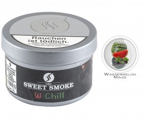 Sweet Smoke 200g - W Chill