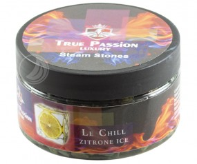 True Passion Dampfsteine 120g - Le Chill