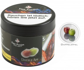 True Passion Tobacco 200g - Double App