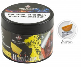True Passion Tobacco 200g - Hony Chew