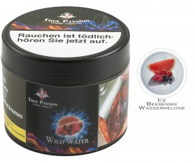 True Passion Tobacco 200g - Wild Water