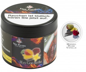 True Passion Tobacco 200g - Mr. Man
