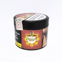 True Passion Tobacco 200g - Okolom Red