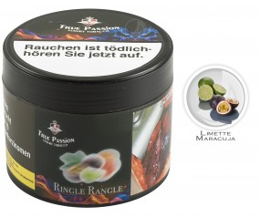 True Passion Tobacco 200g - Ringle Rangle