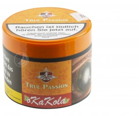 True Passion Tobacco 200g - Okakola