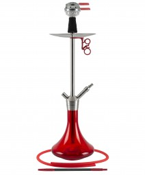AMY Stick Steel SS09 plus - red