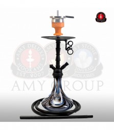 Amy Middle Zoom - black - RS black powder