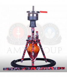Amy Deluxe Play 111.03 - M1 Red Red