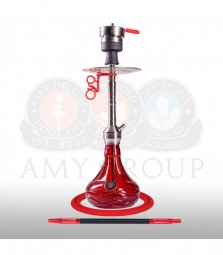 AMY Xpress Chill S SS30.02 - red