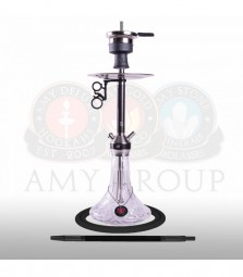 AMY Carbonica Lucid S SS31.02 - black clear