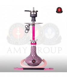 AMY Carbonica Hybrid S SS32.02 - pink pink