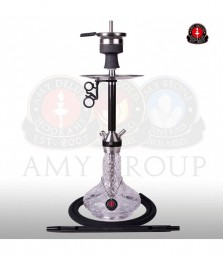 AMY Carbonica Hybrid S SS32.02 - black clear