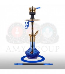 AMY Fusion Shine S SS33.02 - gold blue