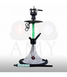 Amy Alu Dervish 01 S 123.02 - white clear