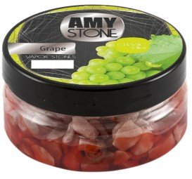 Amy Stone - Grape - 125g