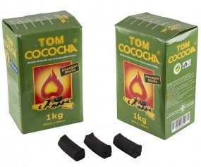 TOM Cococha Hexagon Sticks 1 kg