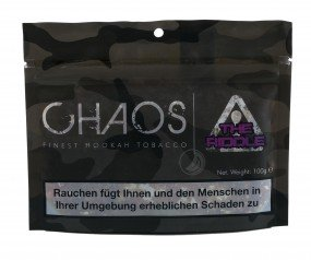 Chaos Tobacco - The Riddle - 100g