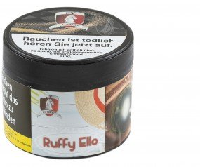 CV Luxury - Ruffy Ello (200g Dose)