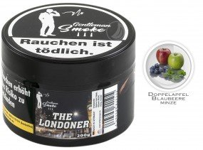 Gentleman Smoke - The Londoner - 200g