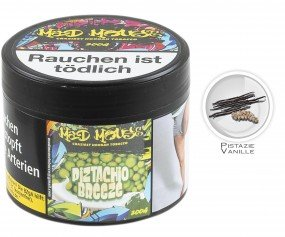 Mad Mouse Tobacco - Piztachio Breeze - 200g